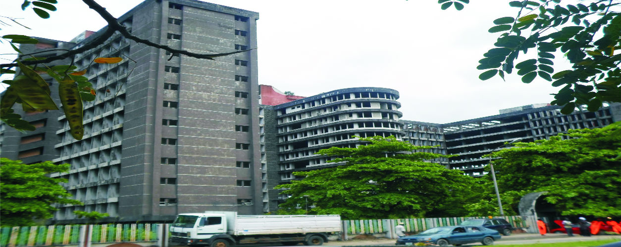 Former Federal Secretariat, Lagos
