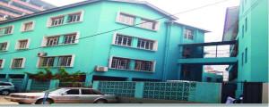 St. Mary's Catholic School, Broad Street, Lagos
